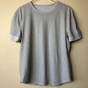 Lululemon | Speckled Top